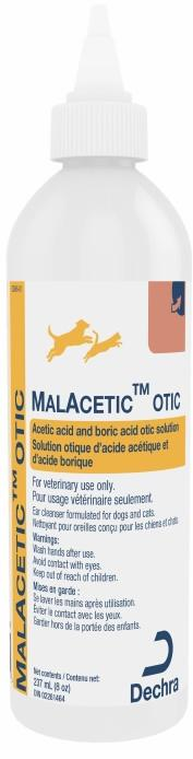MalAcetic™ Otic